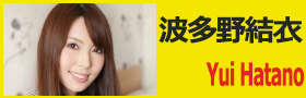 Top JAV Actress Yui Hatano