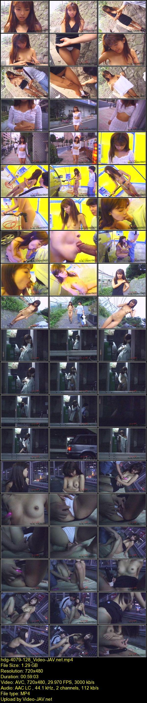 JAV Download Asako Honma – Heydouga ザーメン道 4079 128 本間麻子 完全露出調教1 Outdoors 野外 2015 05 04