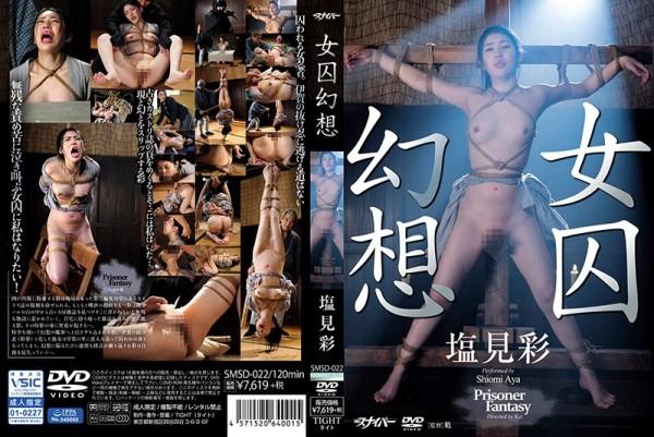 JAV Download Akari Shiomi [SMSD 022] 女囚幻想 塩見彩 2021 03 01
