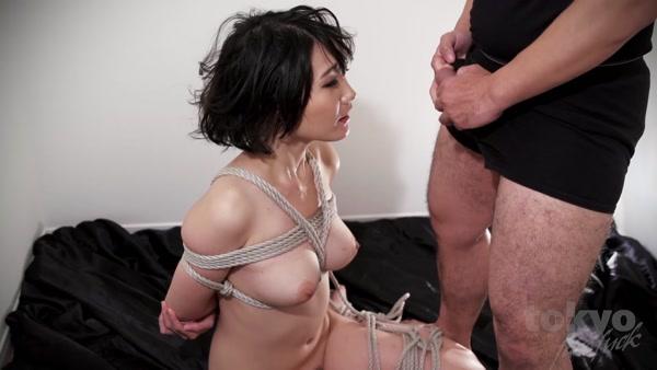 JAV Download Akari Misaki – Tokyo Face Fuck 275 276 Restraint 拘束