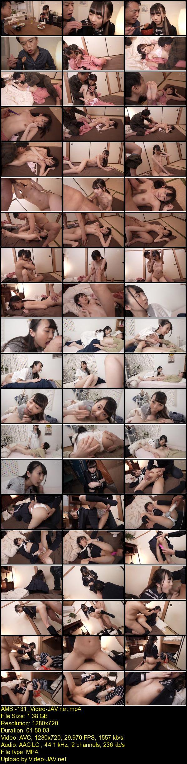 JAV Download Remu Hayami [AMBI 131] 鬼畜父の性玩具 彼氏との仲を引き裂かれた制服美少女 早美れむ 2021 07 01