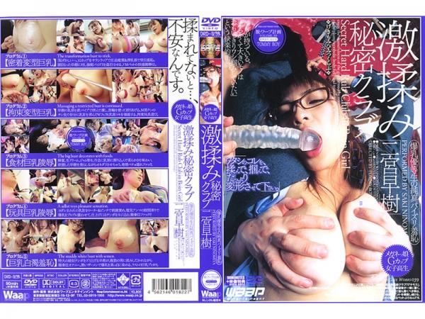 JAV Download Saki Ninomiya [DRD 039] 激揉み秘密クラブ 二宮早樹 2004 04 14