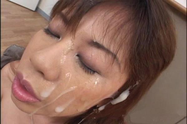 JAV Download Amateur   Heydouga 4079 PPV273 ザーメン道 安西純奈 – 熟女ぶっかけ汁化粧9 Facial 2015 11 19