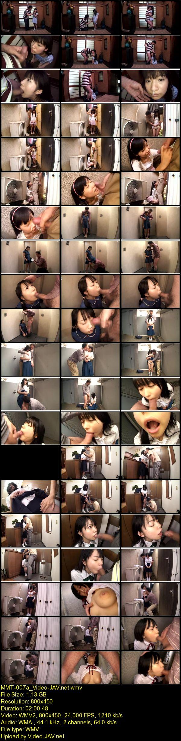 JAV Download [MMT 007] いたずら後の強制フェラチオ。 小さい女の子12人のお口へ。 濃厚名場面集 2。 ミニマム Lolita 2013 03 01