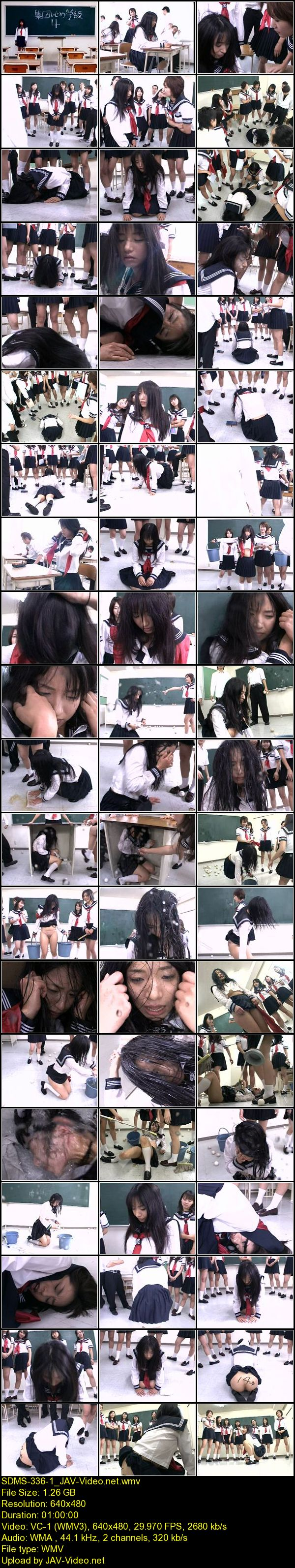 JAV Download Momo Juna [SDMS 336] 集団い○め学級  4 2008 01 17