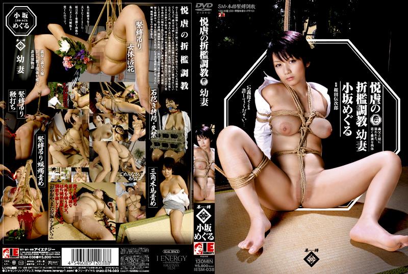 JAV Download Meguru Kosaka [IESM 038] 悦虐の折檻調教 幼妻 Golden Showers 暴縛 人妻・熟女 Tied その他SM Torture 2008 12 04