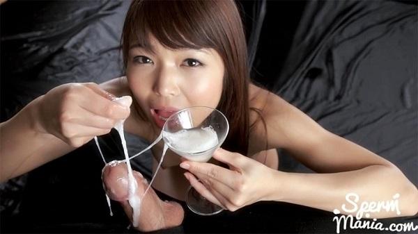 JAV Download Shino Aoi – Spermmania 035 Cum For One Messy Handjob